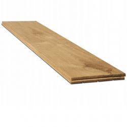 Podłoga drewniana - SUROWA...